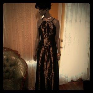 Vintage After 5 Dress